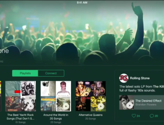 Apple Music, another shark to groove to?