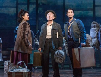 Review: 'Allegiance', remembering a story about resilience from our fellow Americans