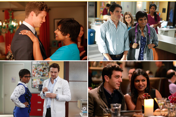 The Mindy Project (Photo Courtesy of Kulture)