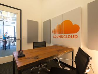 SoundCloud could shut down with consistent revenue loss since 2010