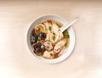 Nomz satisfies New Yorkers with homemade Asian soups