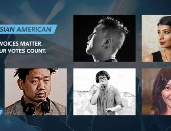 I Am Asian American concert hopes to get the word out on voting