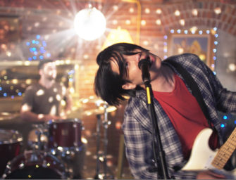 "Dizzy Bats release ""Until We Die"" music video"