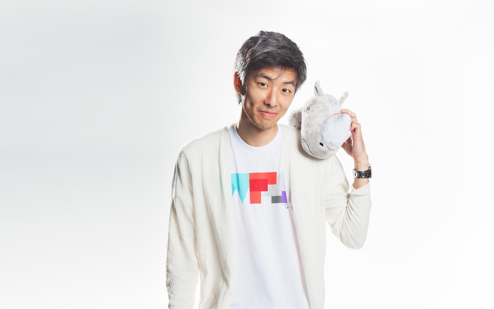 Guest Judge Profile: Ted Fu