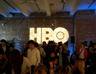 'East of Main Street: Taking the Lead' inside HBO's VIP screening & panel