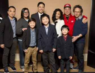 ABC re-ups 'Fresh Off the Boat' for Season 2