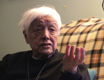 Grace Lee Boggs: the Social Activist, Philosopher and (R)evolutionary