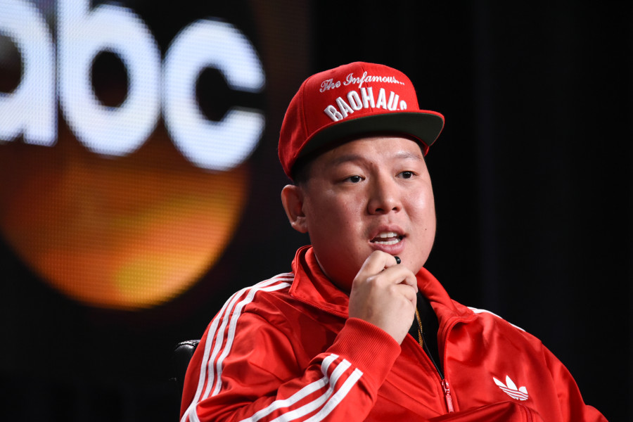 Eddie Huang (Photo by: Richard Shotwell)