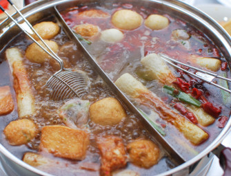 Your hot pot guide for a clutch Chinese New Year dinner