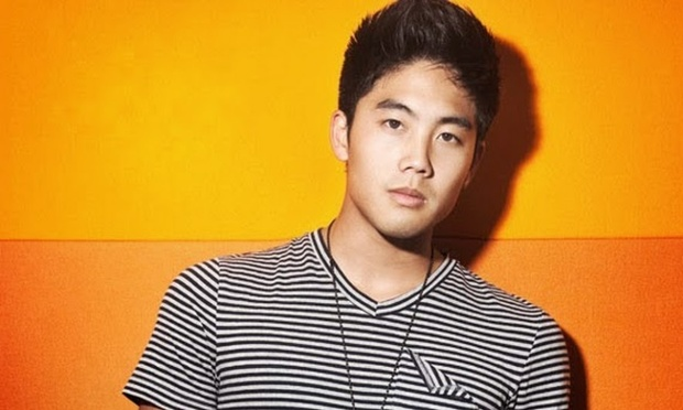 Ryan Higa (Credit: The Guardian)