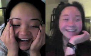 Twinsters-Skype